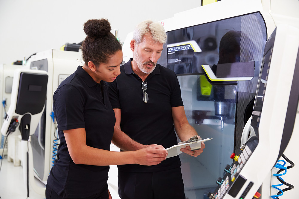Helping your child apply for an apprenticeship