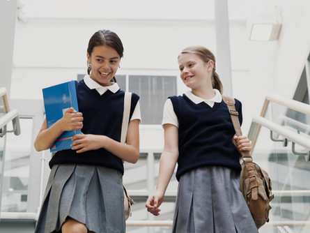 Going back to school - get your teen on the right track in the new academic year