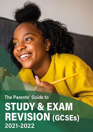 The Parents' Guide to Exam revision 2021