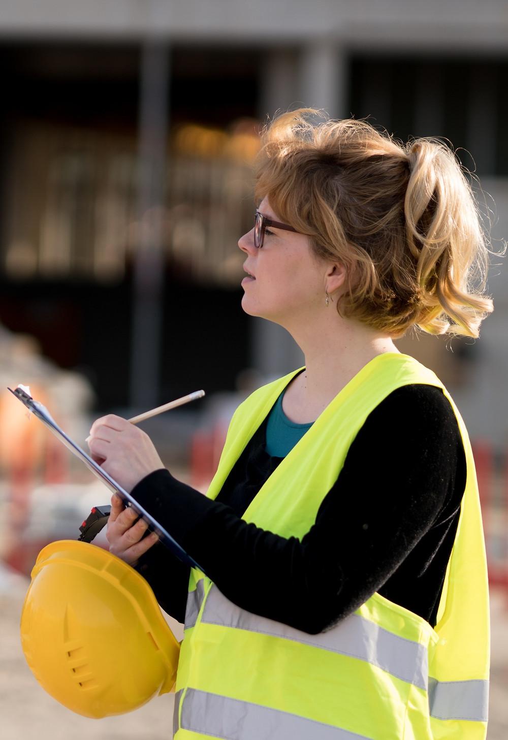 Construction surveyor apprentice: The Parents' Guide to