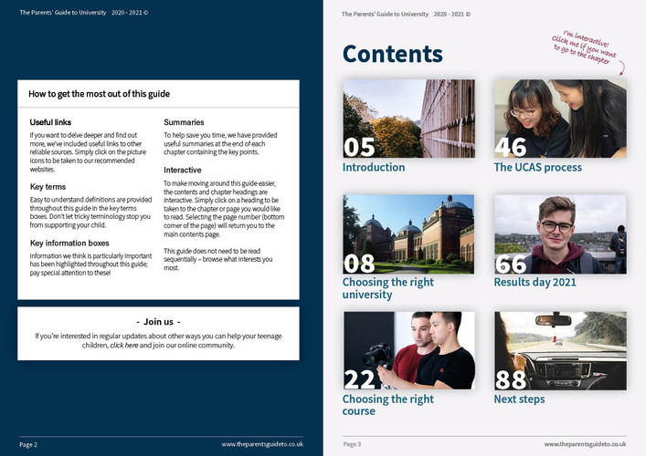 The Parents' Guide to University 20212.j