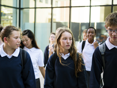 Update on Ofsted investigation into sexual abuse in schools