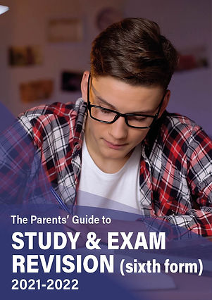 The Parents' Guide to Exam Revision (six