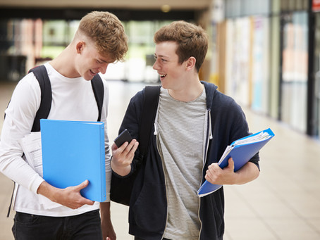 Preparing for GCSE Results Day - how can I help my child?