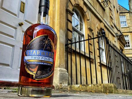 Starward Two-Fold, Australian Whisky