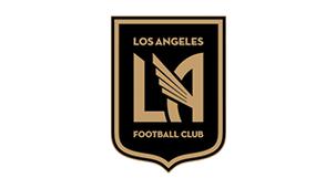 MLS soccer team based in Los Angeles