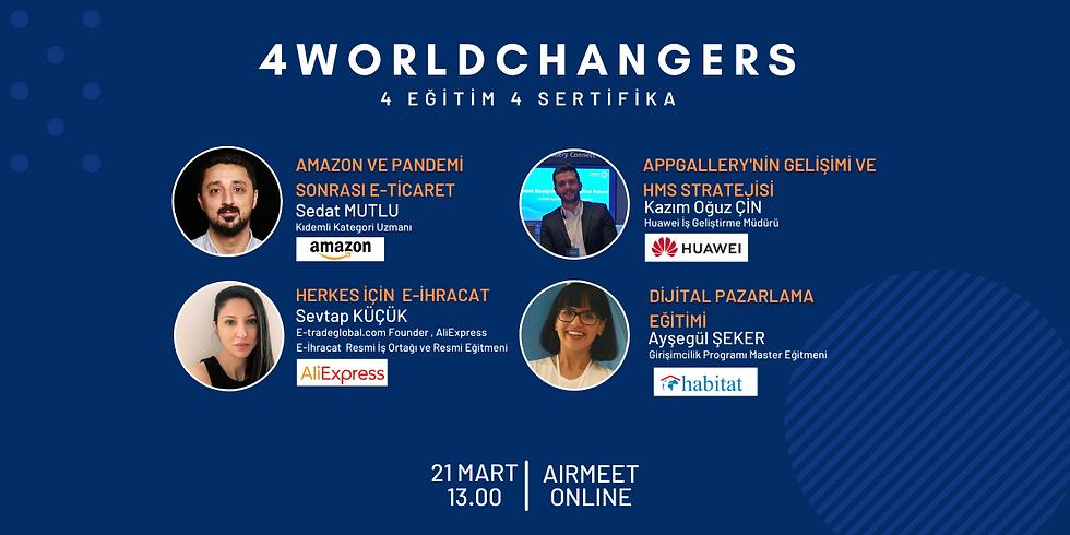 4World Changers