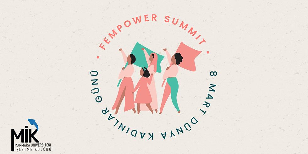 FemPower Summit