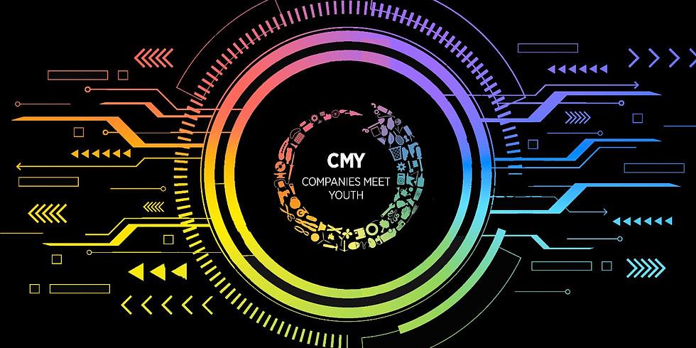 Companies Meet Youth (CMY'21)