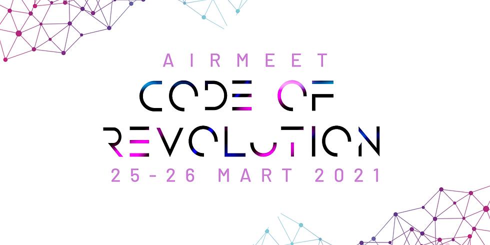 Code of Revolution'21