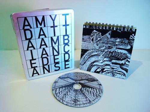 Amyt Datt