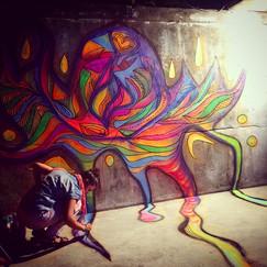 Thonglor Art Space, Bangkok, Thailand