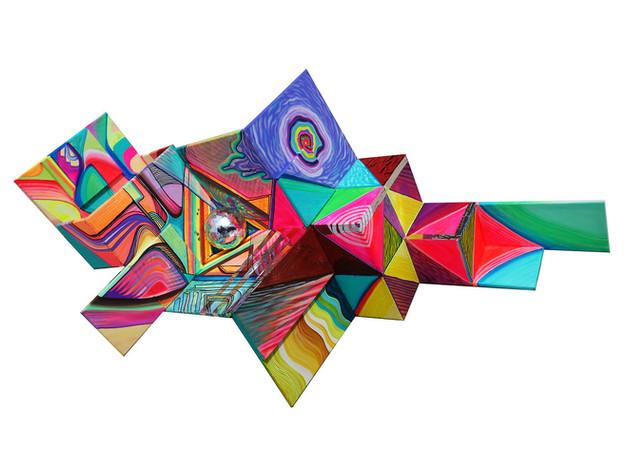 Dimensions II