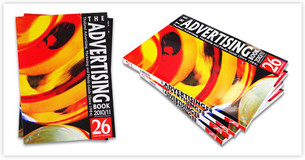 The Advertising Book