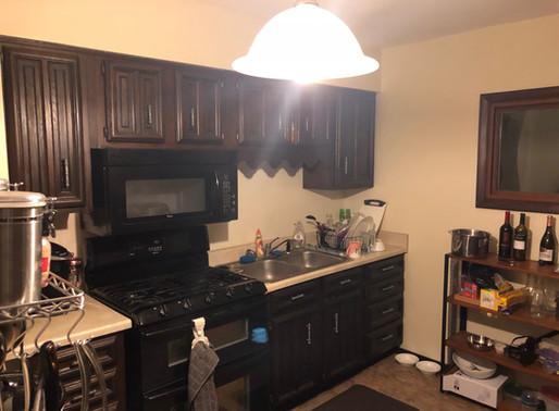 Kenmore Kitchen overhaul