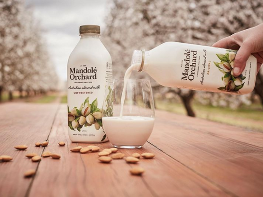 """Mandolé Orchard: """"water use efficiency was 20-30% lower than the industry standard"""""""