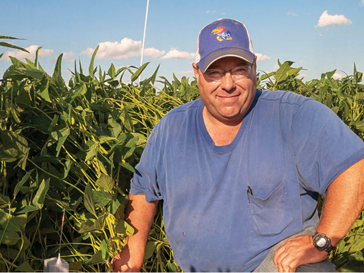 Grower Spotlight: Ryan Speer, Jacob Farms and Cattle