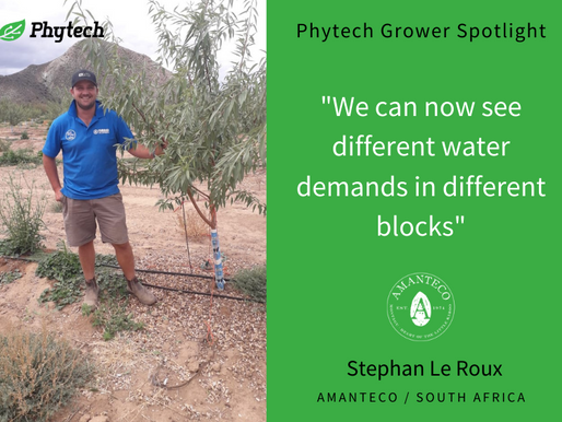 Hero spotlight: Stephan Le Roux from Amanteco South Africa