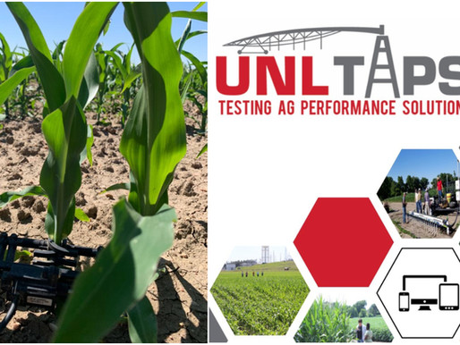 Moving the industry forward with TAPS programs at UNL and OSU