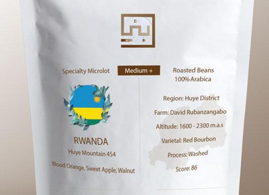 Rwanda Huye Mountain 454