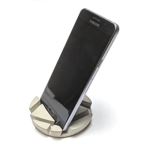 Aukko Concrete Phone Holder