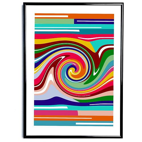 Arco Print
