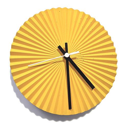Sunray Wall Clock