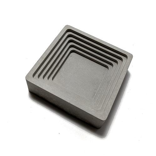 Askel Concrete Tray
