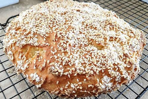 Rustic Artisan Loaf (1)