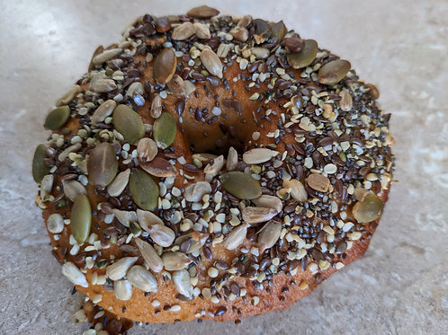 Multi Seed Bagel (4)