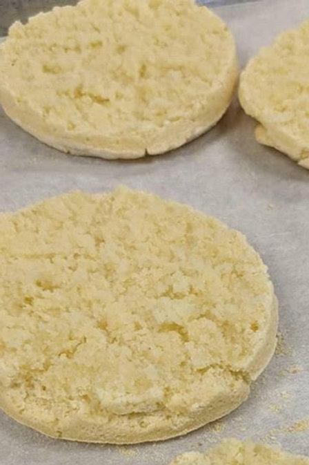 English Muffins (5)