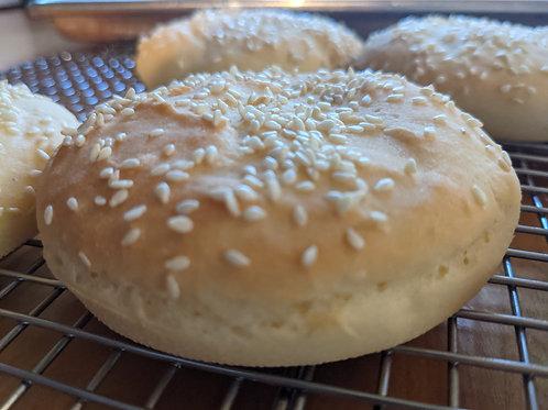 Sandwich Rolls (4)