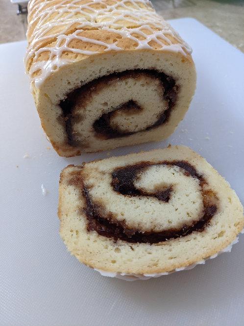 Cinnamon Bread (1)