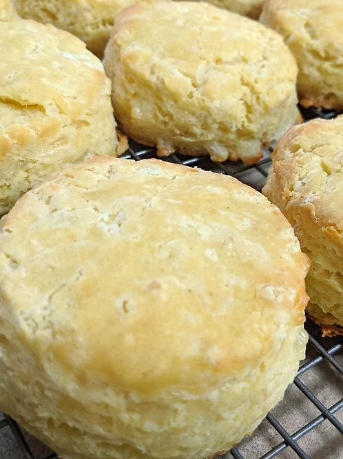 Buttermilk Biscuits (4)