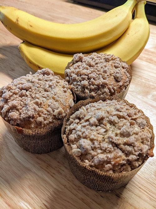 Banana Muffins (4)