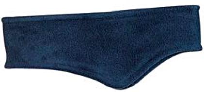Fleece Headband (w/ Club Lewy embroidered wording)
