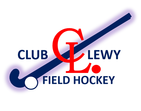 Club Lewy Decal