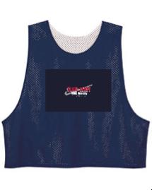 Shirt - Pinnie / Reversible Tank Top