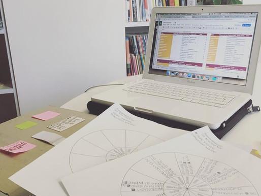 Planeación Anual y Mensual
