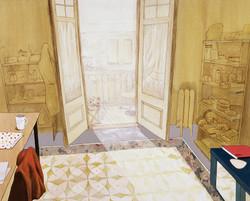 서금앵, Room #8