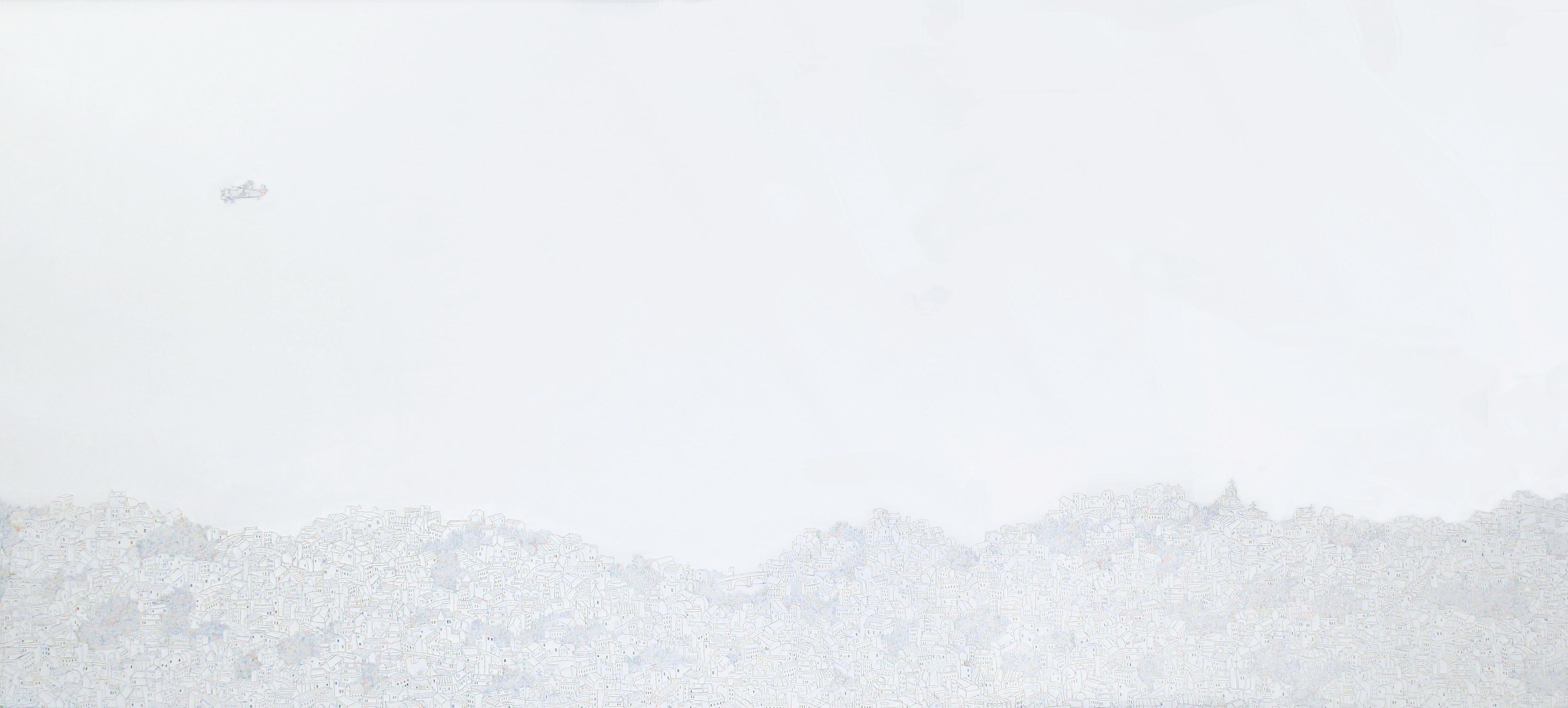 박노을, Fictional World 180-1