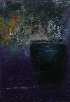 허승희, 꽃