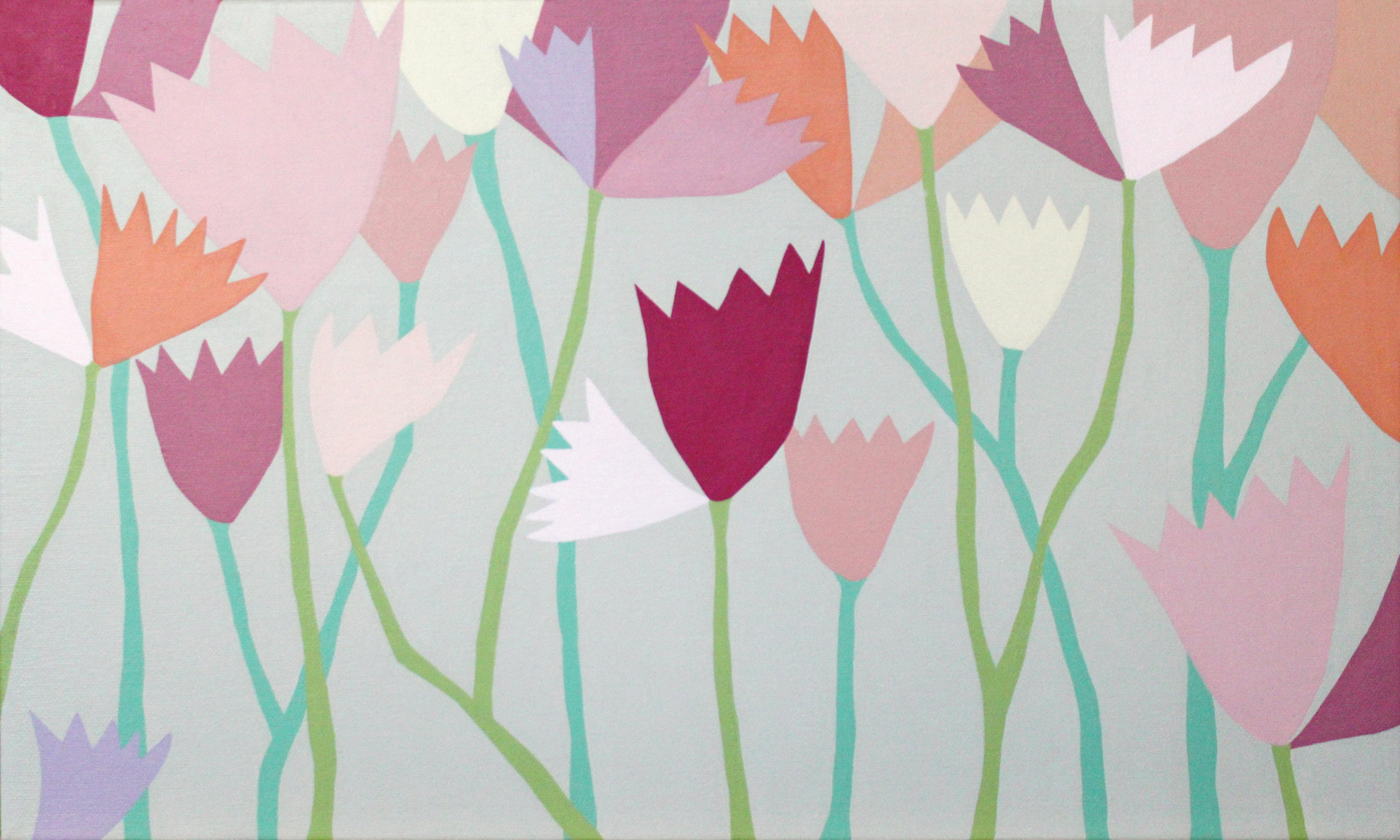 박노을, bloom 1