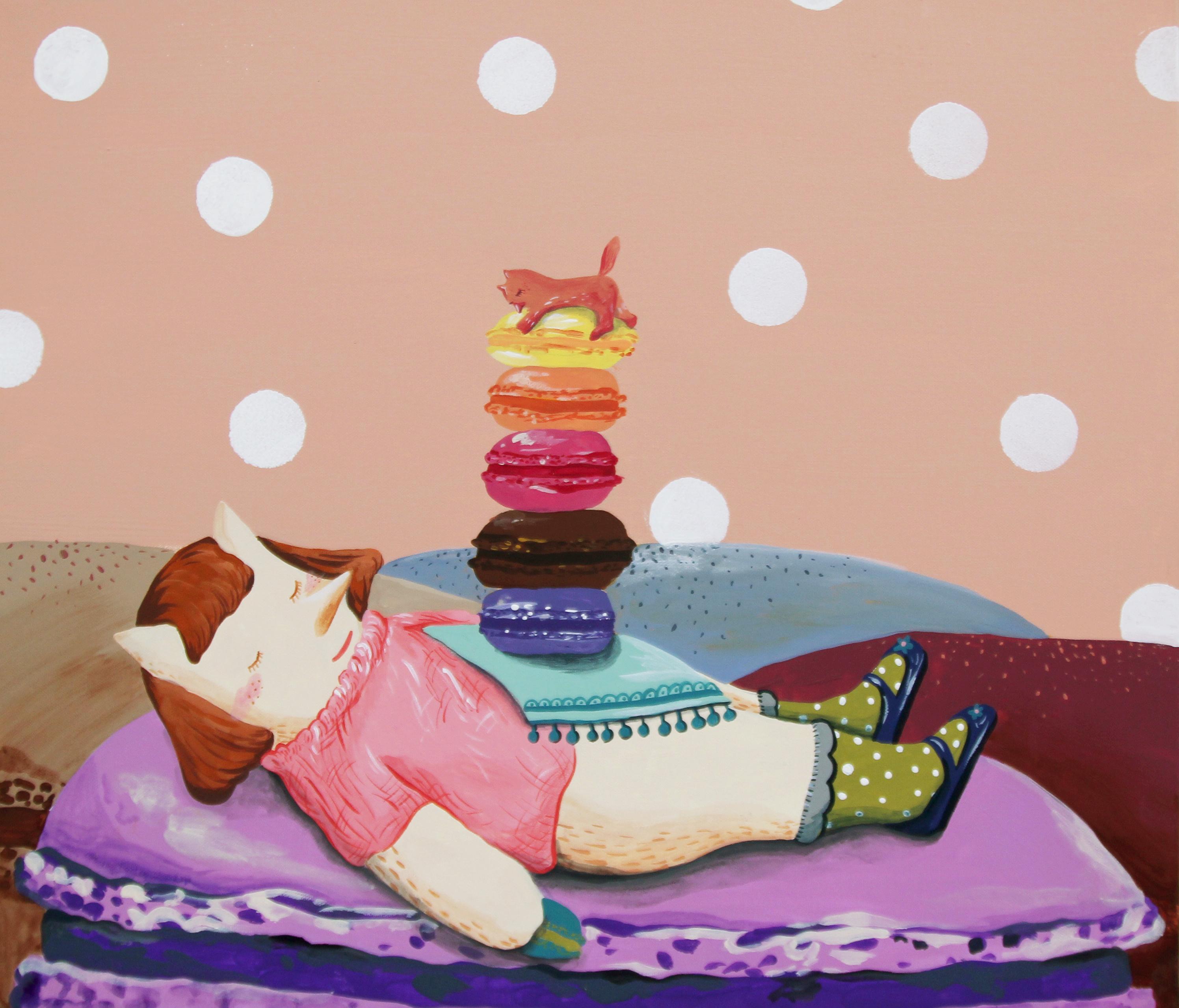 연정현, honey sleep-sweet