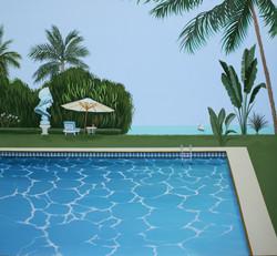 황다연, Blue paradise_1