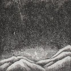 Landscape's fragment Series10