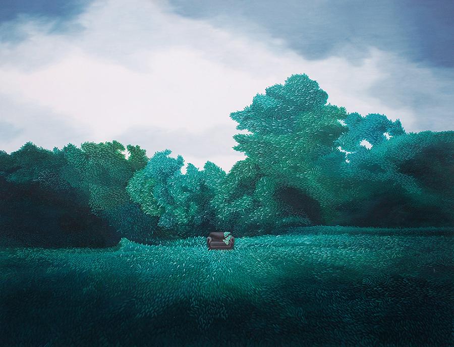 나유림, Phantom Landscape