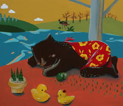 연정현, Honey  Sleep-Tahiti