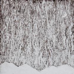 Landscape's fragment Series23