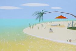 황다연, Orange paradise